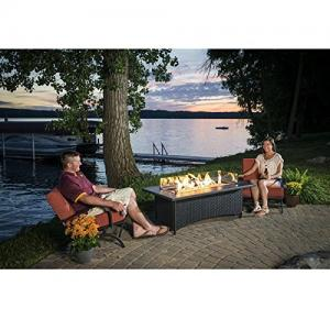 Best Fire Tables