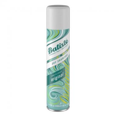 Batiste Dry Shampoo, Original, 6.73 Ounce (Packaging May Vary)
