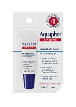 Aquaphor Lip Repair, 0.35 Ounce