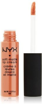 NYX Soft Matte Lip Cream, Abu Dhabi