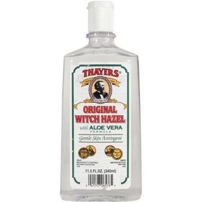 Witch Hazel Astringent With Aloe - 11.5 oz. - Liquid