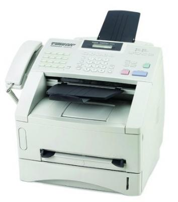 Brother IntelliFax-4100E High Speed Business-Class Laser Fax