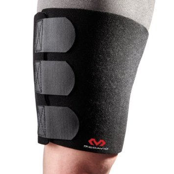 McDavid 478 Adjustable Thigh Wrap