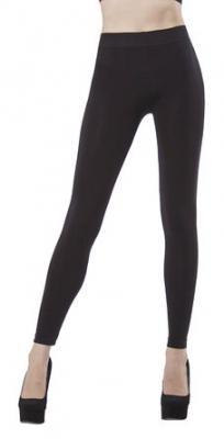 D&K Monarchy Full Leggings Black (Thin) (0 - 6)
