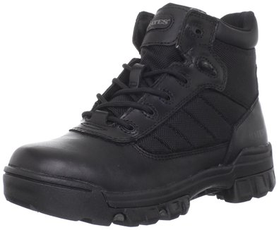 Bates Women's 5 Inches Enforcer Ultralit Sport Boot,Black,5 M US