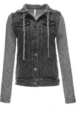 Best Denim Jackets For Women 2016-2017 Top Reviews - Bestalyze