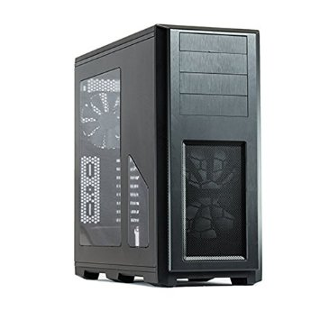 Phanteks Enthoo Pro Full Tower Chassis with Window Cases PH-ES614P_BK