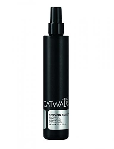 Tigi Catwalk Session Series Salt Spray, 9.13 Ounce