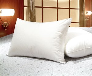 The First Product On Our List Is The Queen Size White Goose Feather With Goose  Down Pillows By Web Linens Inc. You Can Buy Two Of The Softest Feather ...