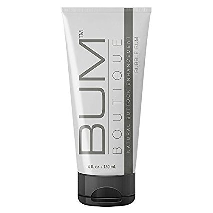 Bum Boutique | Butt Enhancement Cream - Get a Bigger Butt Naturally (1)...