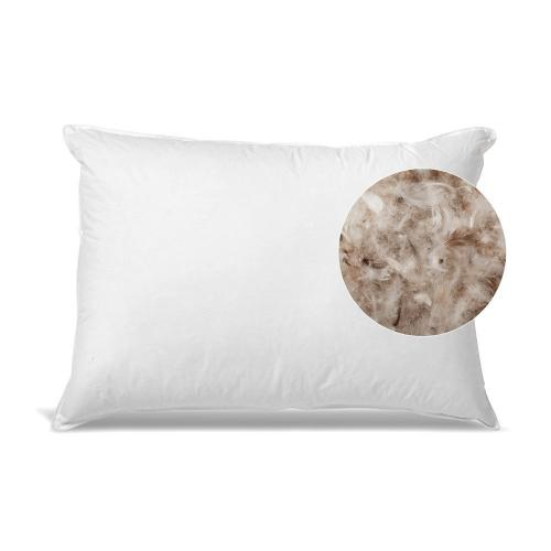 You Might Be Familiar With This One A Lot Of People Are Actually Raving About How Great This Product Is If Youre On The Hunt For The Best Feather Pillows